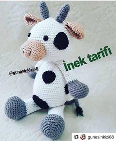 Amigurumi Chamoy Doll Free Crochet Pattern, 2020 (Görüntüler ile ... | 285x235