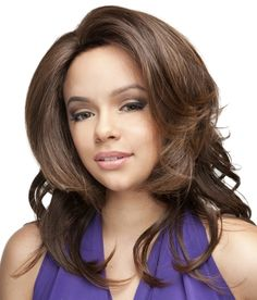 Wig Extension Sale - R&B Futura Synthetic Lace Front Wig Bella http://www.wigextensionsale.com/products/r-b-futura-synthetic-lace-front-wig-bella.html