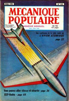 1957 - Mécanique Populaire