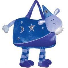 Sassafras Wizard Magical Bag