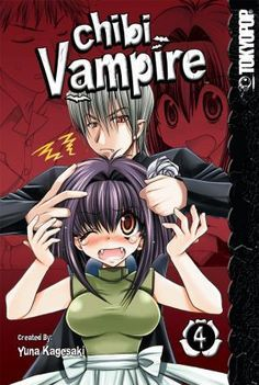 karin chibi vampire wallpaper - Google Search