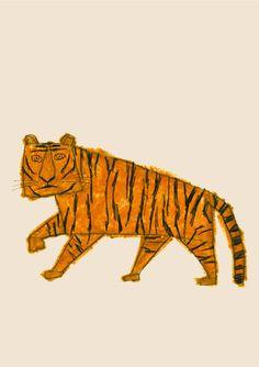 Tiger                                                                                                                                                                                 Más