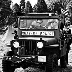 Military Police, Korean War, Jeeps, Monster Trucks, Posters, Poster, Postres, Banners, Jeep