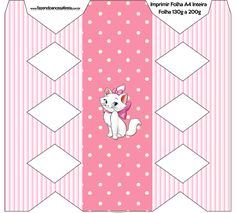 Aristocats Party, Gata Marie, Princess Party, Party Printables, Disney, Valentino, Kids Rugs, Quilts, Blanket