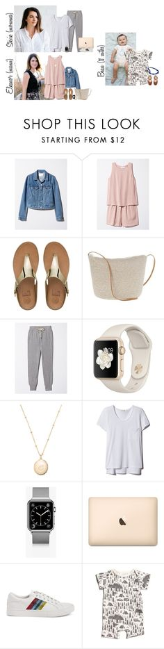 """""""Monday // School, Mohegan's Last Day, Working from Home & Out w/Parents // 6.5.17"""" by graywolf145 ❤ liked on Polyvore featuring FitFlop, Kate Spade, Casetify, Marc Jacobs, Winter Water Factory, StevieandEleanor and GrayWolfFamily"""