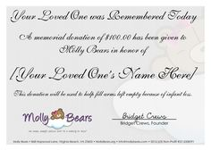 Build A Bear Certificate  Build A Bear Certificate Template