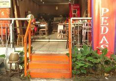 Asam Pedas Cafe Gerobok Danga