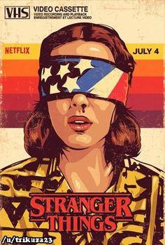 Vintage Cartoon, Vintage Comics, Photographie Indie, Stranger Things Aesthetic, Stranger Things Netflix, Room Posters, Photo Wall Collage, Indie Kids, Cute Wallpapers