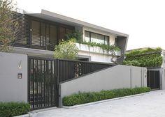Ngôi nhà đoạt giải kiến trúc nhờ ứng dụng công nghệ cao - VnExpress Đời sống