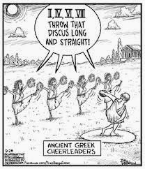 Ancient Egypt, Rome and Greece: Friday Funnies--Ancient Style!