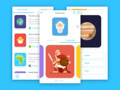 We're happy to announce Tinycards, the future of flashcards by Duolingo. We spent months trying to make flashcards unlike any you've seen before and now we're happy to share it with everyone. We'll...