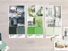 Beste afbeeldingen van interieur trend in colorful