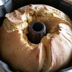 Cheese Babka Recipe   Allrecipes Polish Bread Recipe, Easter Bread Recipe, Polish Recipes, Polish Food, Polish Desserts, Cheese Babka Recipe, Babka Bread, Babka Cake, Yeast Bread