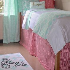 1000 Images About Ole Miss Dorm Room Bedding And Decor On