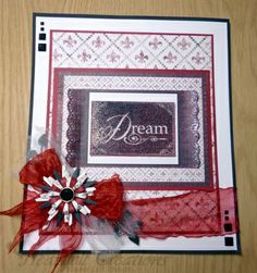 Heartfelt Creations | Dream Juliet
