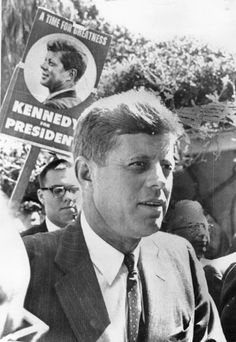 """""""Peace is a daily, a weekly, a monthly process,  gradually changing opinions, slowly eroding old barriers, quietly  building new structures. The courage of life is often a less dramatic  spectacle than the courage of a final moment; but it is no less a  magnificent mixture of triumph and tragedy.""""  - John F. Kennedy"""