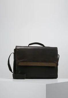 Hnědá, Béžová Pánské tašky pro agilní způsob života   ZALANDO Notebook, The Notebook, Exercise Book, Notebooks