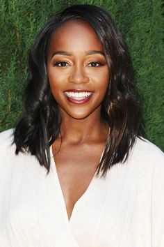 Birth of a Nation's Breakout Star | Aja Naomi King is making a big-screen impression in the slave-rebellion tale The Birth of a Nation