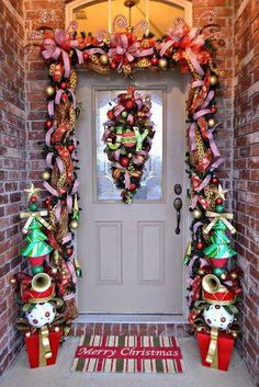 La Navidad llama a tu puerta
