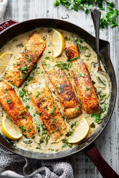 Salmon Recipes, Seafood Recipes, Diet Recipes, Healthy Recipes, Seafood Dishes, Recipes Dinner, Dijon Salmon, Paleo Running Momma, Eat Clean Recipes
