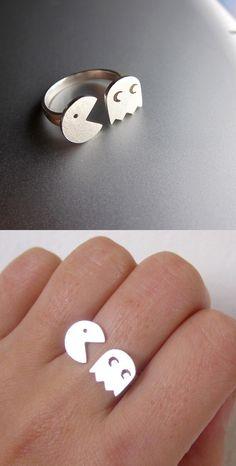 Pacman Ring