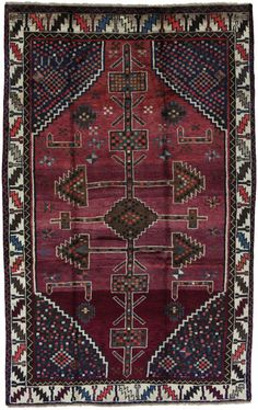 Gabbeh - Lori 240x150 - CarpetU2
