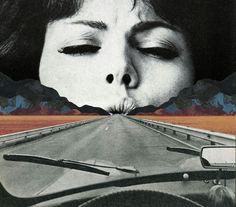 suck/blow collage