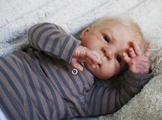 Джеми, маленький мальчик-реборн / Куклы Реборн Беби - фото, изготовление своими руками. Reborn Baby doll - оцените мастерство / Бэйбики. Кук...