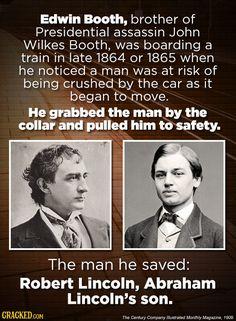 21 Bizarre Coincidences You Won't Believe Happened | Cracked.com