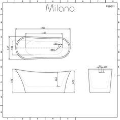 image 6 - Minimum Bathroom Size