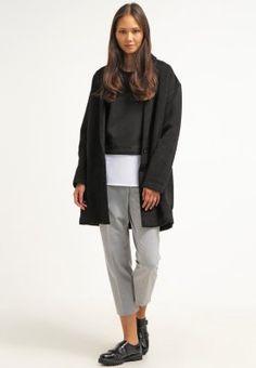 Even&Odd Sweatshirt - black - Zalando.ch