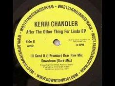 Kerri Chandler - Downtown (Dark Mix)