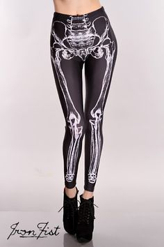 Tired of wearing those same old boring tights?  Well it is time to spice it up a little bit.  Add some pizazz to your outfit with These legging!