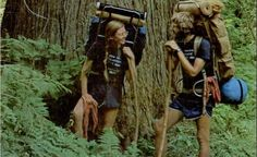 1980 backpackers