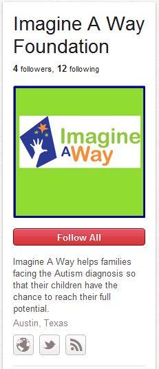 Imagine A Way Foundation