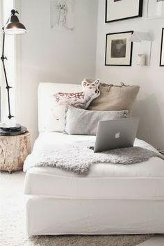 refresheddesigns.: cozy book nooks