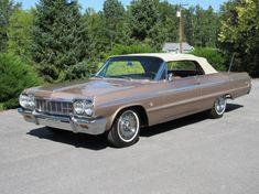 1964 Chevrolet Impala SS Convertible - Image 1 of 50