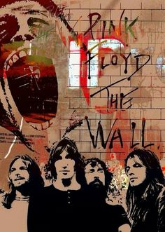 .by far 1 of my favourite albums The Wall !