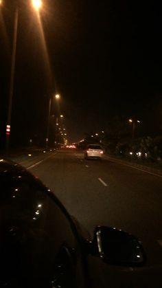 Koratty to kochi night ride - -