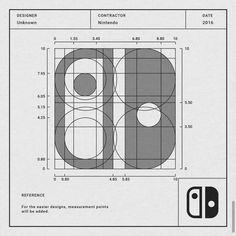 Logos Anatomy, part Logo Guidelines, Design Guidelines, Logo Sketches, Logo Process, Design Theory, Famous Logos, Geometric Logo, Logo Nasa, Art Logo