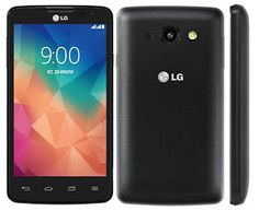 LG L60 X-147 entry-level smartphone goes on sale in India for Rs 7,990 - Free 3G Unlimited Internet Tricks XDA-Net.Blogspot.IN