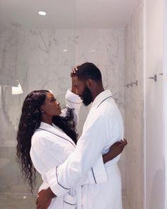 Couple Goals, Cute Couples Goals, Black Love Couples, Black Love Art, Mixed Couples, Black Marriage, Love And Marriage, Couple Noir, Couples Vacation