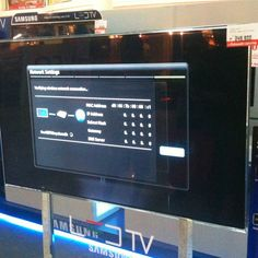 I want this Smart TV