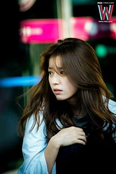 kdrama, w two worlds, and asian image W Two Worlds Art, Between Two Worlds, Korean Actresses, Korean Actors, Actors & Actresses, Korean Star, Korean Girl, Asian Girl, Jung Suk