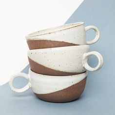 Helen Levi Mugs for Poketo