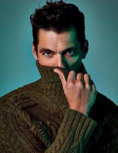 #DavidGandy #Style #Menswear