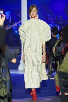 Sfilata KENZO La Collection Memento N°1 Parigi - Collezioni Autunno Inverno 2017-18 - Vogue