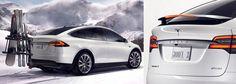 Кроссовер Tesla Model X похвастал защитой отбиологического оружия