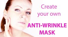 Anti-Aging Face Mask for Fine Lines & Wrinkles - My Favorite Things