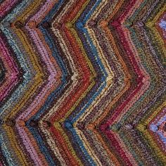 Crochet by Sophie Digard